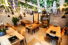 private dining rooms in nyc miss korea sun the second offering course menu cuisine and