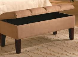 Fabric Storage Ottoman by Fantastic Impression Isoh Awesome Astounding Best Awesome