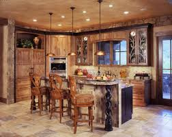 Maple Kitchen Cabinets Rustic Maple Kitchen Cabinets U2014 Home Design And Decor Best
