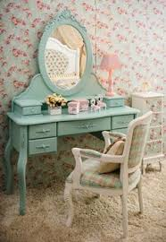 Youth Vanity Table Master Bedroom Makeover On The Cheap Shabby Chic Master Bedroom