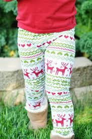 oh my i want these baby toddler u0027s leggings christmas