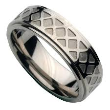 titanium wedding rings uk 21 best men s wedding rings images on titanium rings