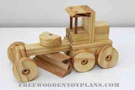 Woodworking Project Plans For Free by Free Wooden Toy Plans For The Joy Of Making Toys Print Ready Pdf