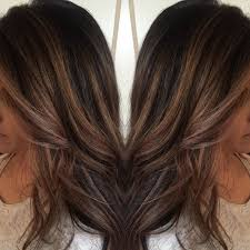hair foils styles pictures foil highlights for brown hair 1000 ideas about highlights for
