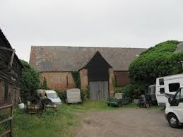 pictures of howbury moat house and tithe barn the slade green