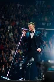 Justin Timberlake Not A Bad Thing Justin Timberlake Wows Once Again Vegas Seven