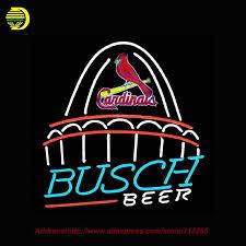 busch light neon sign buy custom neon sign busch light and get free shipping on aliexpress com