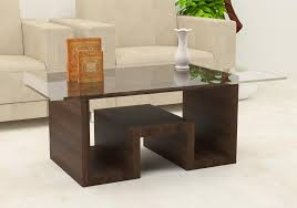 table center buy tanzania center table with teak finish online in india