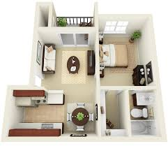 floor plans christiwood apartments 1b 1b a 3d floor plan