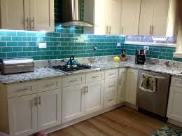 unique kitchen backsplash blue green glass tile backsplash blue tile kitchen tags kitchen