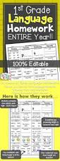 25 best first grade homework ideas on pinterest g morning