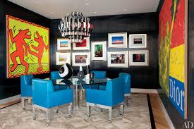 At Home Furniture John Legend Adam Levine Frank Sinatra David Bowie And More