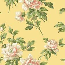 floral wallpaper wallpaper u0026 borders the home depot