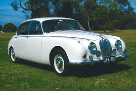 sold jaguar mk10 4 2 litre saloon auctions lot 2 shannons