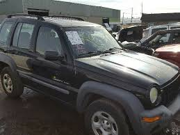 jeep liberty automatic transmission problems used 03 jeep liberty automatic transmission 3 7l 4x4 45rfe fits