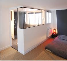 dans une chambre créer une salle d eau dans une chambre bordeaux serber 2 0