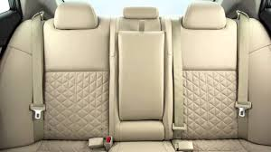 2016 nissan maxima seat adjustments youtube