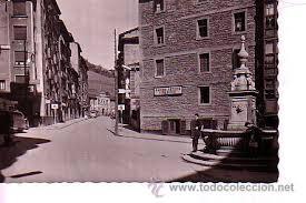 fotos antiguas eibar eibar guipuzcua calle de la estacion comprar postales antiguas
