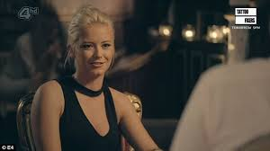made in chelsea sam bursts into tears over tiff daily mail online