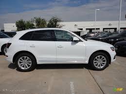 Audi Q5 White - 2013 ibis white audi q5 2 0 tfsi quattro 71979986 photo 5