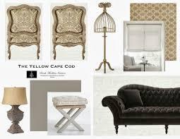 Cape Cod Designs The Yellow Cape Cod Custom Designs Living Room Decoration