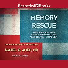 ultramind solution book fix your broken brain by healing the ultramind solution audiobook audible com