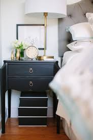 nightstands for every budget the everygirl
