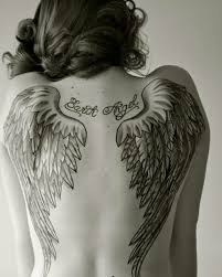 Wing Back Tattoos For - 169 best wings images on wing