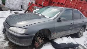 car recycler parts peugeot 406 1996 2 1 td 12v 80kw diesel