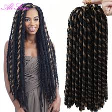 afro twist braid premium synthetic hairstyles for women over 50 find more bulk hair information about afro twist hair crochet faux