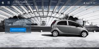 peugeot price usa citroen c zero and peugeot ion prices rise in germany again push evs