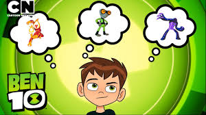 ben 10 guess alien freaky gwen ben cartoon network
