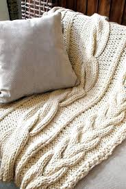 knit throw blankets dawnwatson me