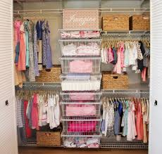 a closet the ultimate hanger for kids u2014 thoughtfully organized