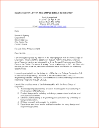 collection of solutions sample cover letter for job application