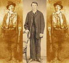 billy the kid photo says houston forensic artist