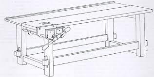 Workman Tool Bench Glossary Workbench