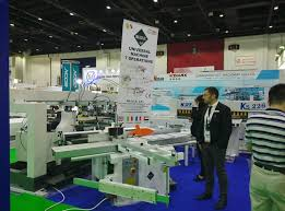 Woodworking Machinery Show 2011 by Qingdao Jiakemu Machinery Manufacture Co Ltd