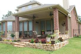 Traditional 10 Backyard Veranda Ideas On Covered Patio Backyard by Idea For Extending A Covered Patio Off Of Our Detached Garage For