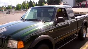 ranger ford 2001 2001 ford ranger with 4 0lt 5 speed at gresham ford your one stop