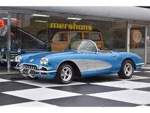 1960 chevrolet corvette 1960 chevrolet corvette for sale hemmings motor