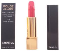 lips make up chanel carethy