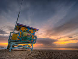 Map Of Los Angeles Area Beaches by The Guide To Eight Great Beaches In L A Discover Los Angeles