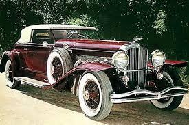 history of cars history cars