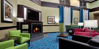 holiday inn express u0026 suites akron regional airport area hotel by ihg