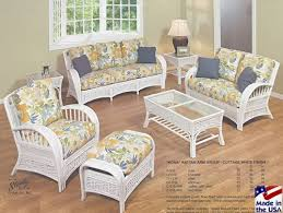 14 best white rattan and wicker indoor living room furniture