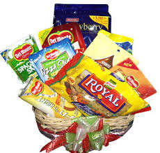Christmas Basket Xmas Basket Us 52 50 Roses To Philippines Valentine U0027s Day