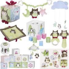 eulen kinderzimmer baby accessoires eule kinderzimmer dekoration möbel deko zubehör