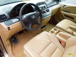 2005 honda odyssey interior ivory interior 2005 honda odyssey ex l photo 69154819 gtcarlot com