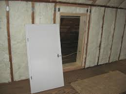 r30 attic walls phillip norman attic access